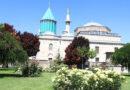 Pelancongan di Turki (Konya)