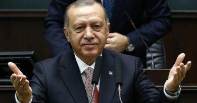 Erdogan: Komunitas internasional gagal menghadapi ujian pandemi