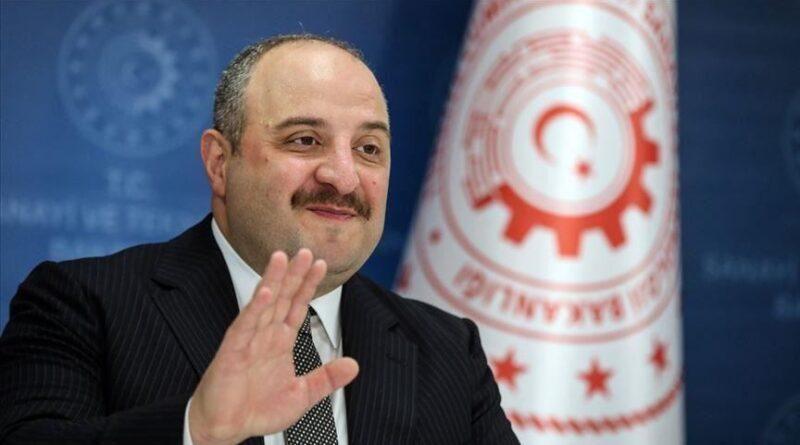 Turki ekspor 5.000 ventilator medis ke berbagai negara