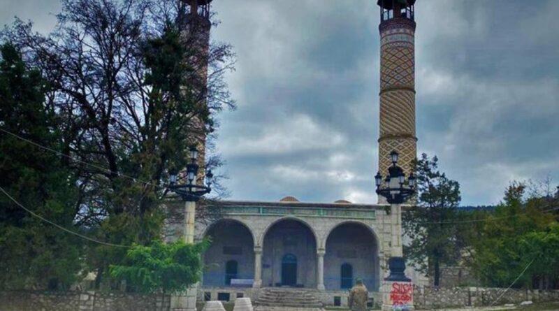 UNESCO Mencadangkan untuk Menghantar Pasukan Pakar bagi Kajian Aset Budaya di Nagorno-karabakh