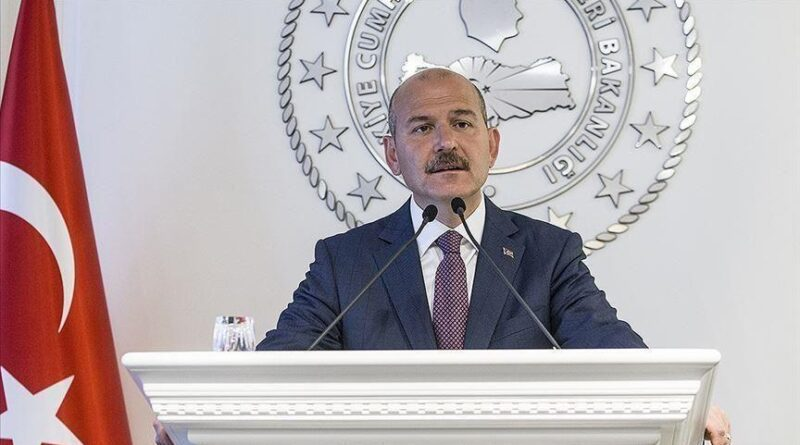 Turki: Keputusan pengadilan Eropa tentang mantan ketua HDP 'nihil'