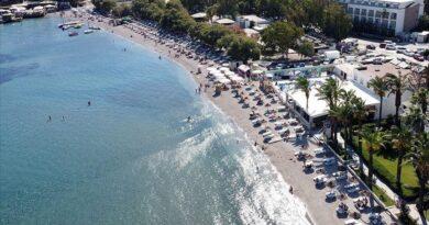 Turki tarik 12 juta wisatawan dalam 11 bulan pertama 2020