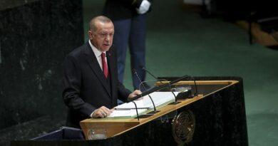 Presiden Turki, Iran bahas hubungan bilateral via telepon