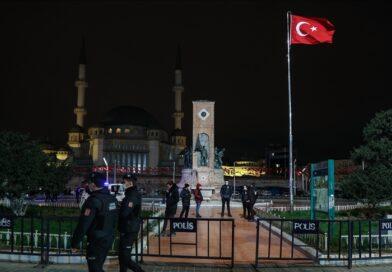 Presiden Turki serukan rakyatnya patuhi pembatasan pada Malam Tahun Baru