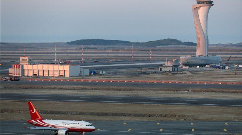 Turkish Airlines: 2020 tahun penuh tantangan dalam sejarah penerbangan