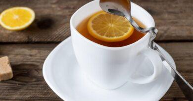 Menurut Saintis, Cara Termudah untuk Memanjangkan Umur adalah Teh dengan Lemon