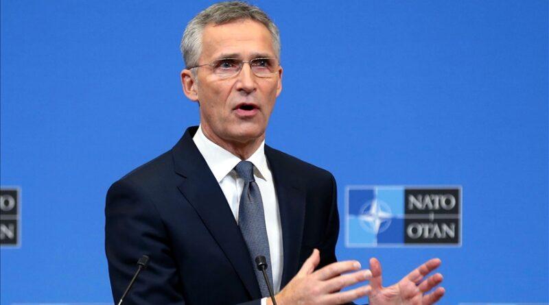 NATO akui pertahanan Eropa terkendali berkat negara-negara non-Uni Eropa, termasuk Turki