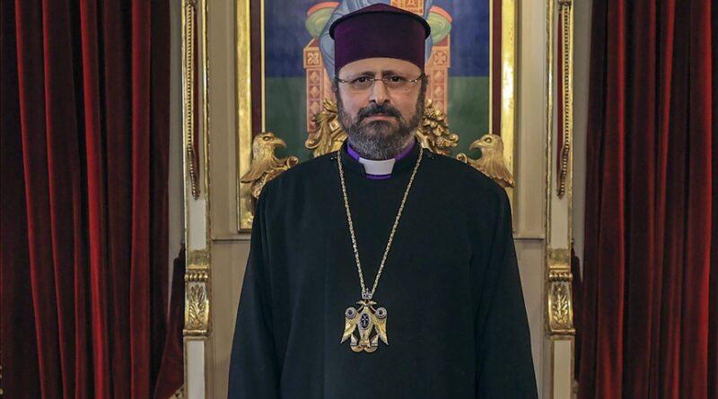 Eksploitasi Peristiwa 1915 untuk kepentingan politik buat orang Armenia sedih