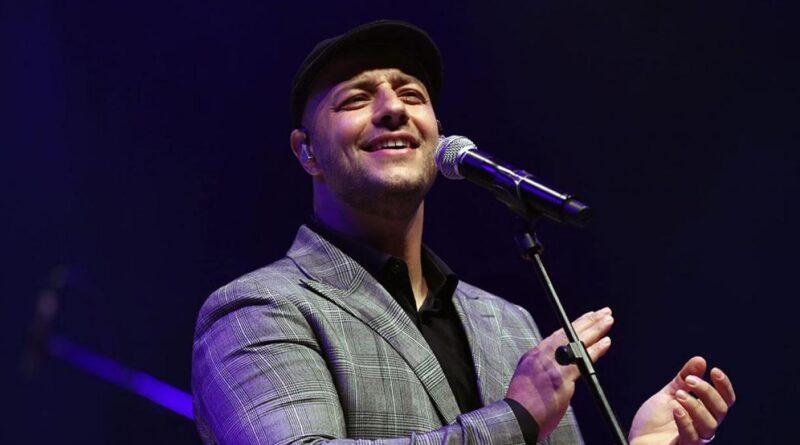 Maher Zain Pilih Istanbul untuk Penggambaran Video Klip Lagu Album Terbaharu