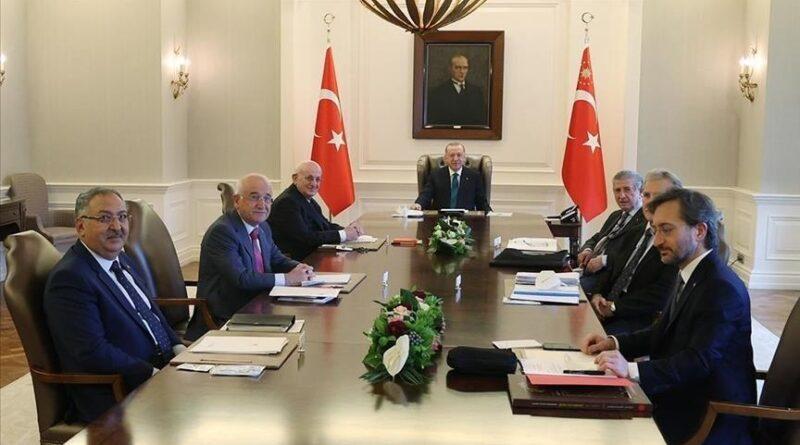 Turki bersumpah terus bela kebenaran atas peristiwa 1915