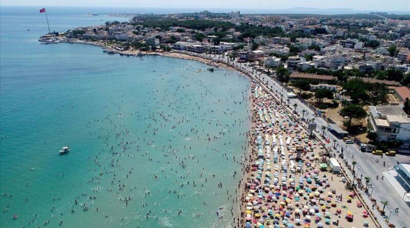 Antalya Jadi Tuan Rumah Pelancong dari 129 Negara dalam 4 Bulan Pertama