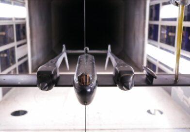 Perusahaan penerbangan Turki bangun terowongan angin subsonik besar