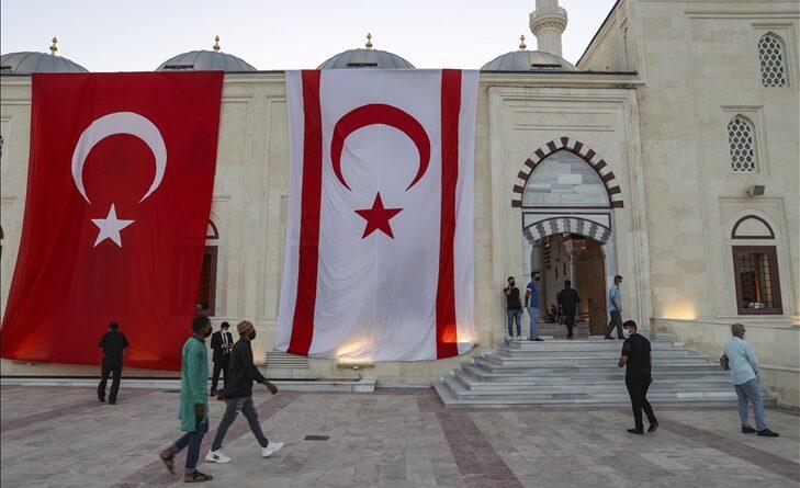 Turki sebut Uni Eropa kehilangan kredibilitasnya dalam isu Siprus