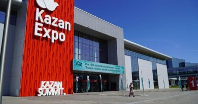 Pertemuan ekonomi dunia Islam dan Rusia Kazan Summit 2021 ditutup